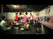 Embedded thumbnail for Meretas Jalan Penganggulangan kemiskinan di Ambon