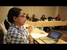 Embedded thumbnail for Meningkatkan Akses Perempuan Terhadap Perlindungan Sosial Masyarakat